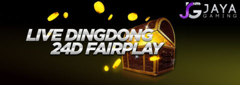 Live Dingdong Online Fair
